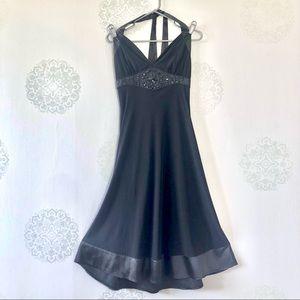 Sexy & Soft Evening Dress